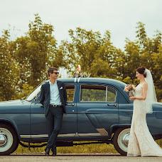 Wedding photographer Artem Vorobev (Vartem). Photo of 22.10.2018