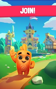 Dice Dreams MOD APK [Unlimited Coins + Max Level] 1.13.2.3102 1
