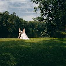 Wedding photographer Yura Fedorov (yorafedorov). Photo of 15.10.2018