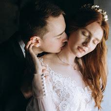 ช่างภาพงานแต่งงาน Varvara Shevchuk (vvvarka) ภาพเมื่อ 11.03.2019