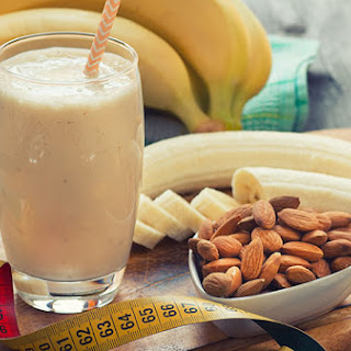 Low Fat Whey Protein Smoothie Recipes