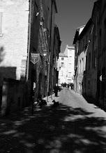 Photo: Uzes, Frankrike 4.