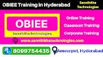 OBIEE Training in Hyderabad