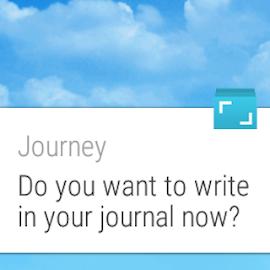 Journey - Diary, Journal Screenshot 22