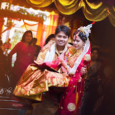 Wedding photographer Tanmoy Das (tanmoydas). Photo of 11.11.2016