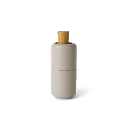 Jars Saltkvarn Bambu Ljusgrå