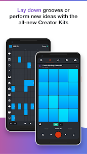 BandLab – Music Recording Studio & Social Network App Download for Android 4