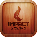 IMPACT CHURCH OF SOUTH FLORIDA icon