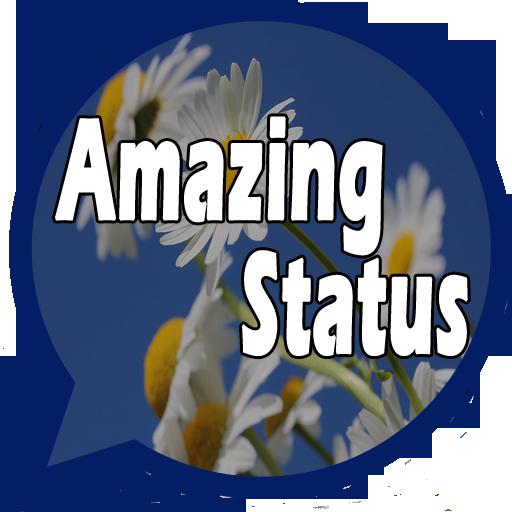 Amazing Status app