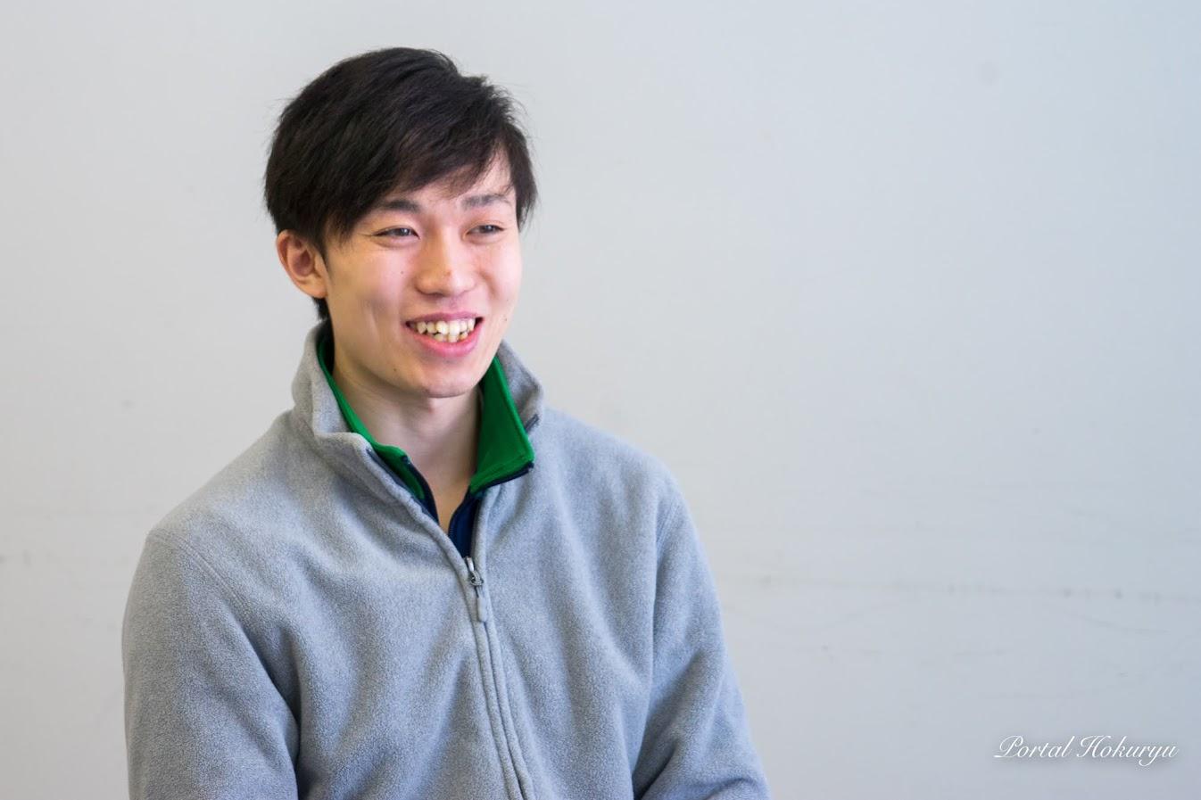 世界ジュニアBカーリング選手権大会に北竜町教育委員会・清水野梨希さん出場