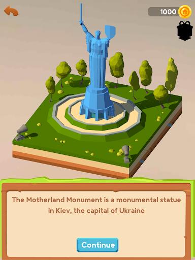 Empire Building 3D apktram screenshots 24