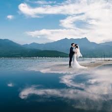 Wedding photographer Tran Viet duc (kienscollection). Photo of 14.05.2018