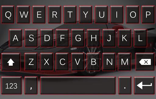 Car Emoji Keyboard Emoticons