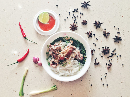 NYC's Best for Pho