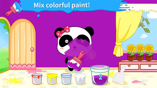 Color Mixing Studio-Paint & Coloring for Kids for PC