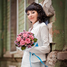 Wedding photographer Evgeniy Cherkun (Evgenych). Photo of 24.09.2013