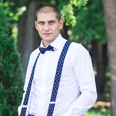 Wedding photographer Yuliya Trofimova (Juliamina). Photo of 10.12.2015