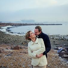 Wedding photographer Andrey Miller (MillerAndrey). Photo of 30.10.2015
