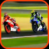 MotoGP City Race