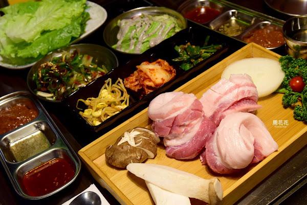 小班韓式料理 東區韓國老闆開的店!烤肉好吃不貴又有特色!