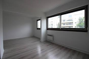 Studio 35,2 m2