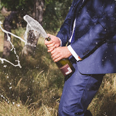 Wedding photographer Sergey Gaydaenko (Eight). Photo of 01.08.2015