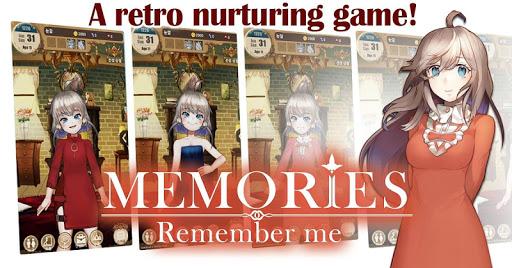 Memories: Remember Me screenshots 3