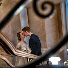 Wedding photographer Anton Goshovskiy (Goshovsky). Photo of 10.10.2017