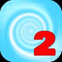 Tornado.io 2 - The Game 3D icon
