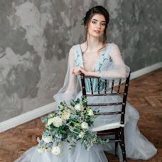 Wedding photographer Evgeniya Filimonova (geny1983). Photo of 21.02.2018