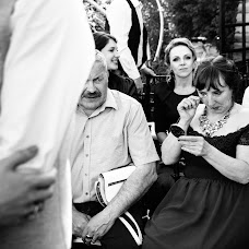 Wedding photographer Yuliya Frantova (FrantovaUlia). Photo of 13.05.2017