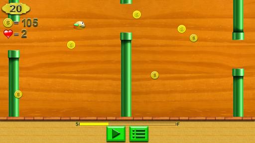 Little Jumping Bird. Play and Earn. 2.0 screenshots 6