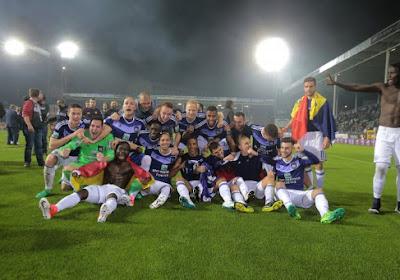 Officiel : Anderlecht attire un gardien de Genk