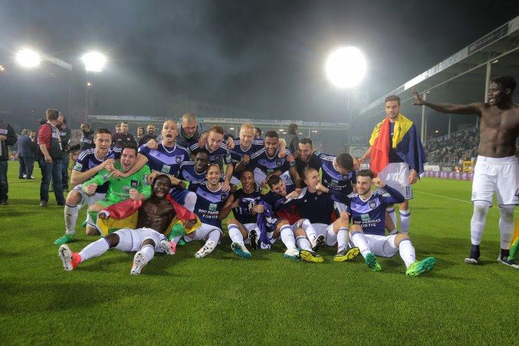 De pronostiek van de redactie: Anderlecht is kampioen, maar wie pakt plaats 2 en het laatste ticket voor de PO2-finale?