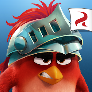 Angry Birds Epic RPG Gratis