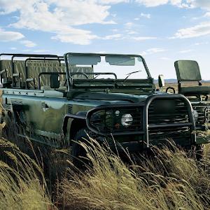 Fondos de Land Rover Defender Gratis
