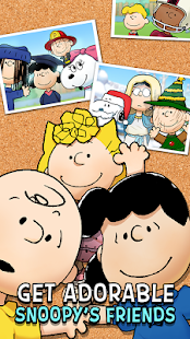 Snoopy Spot the Difference v1.0 APK Full