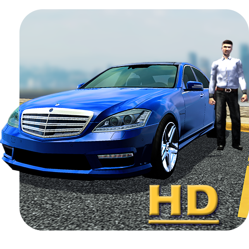 car parking 3d android app