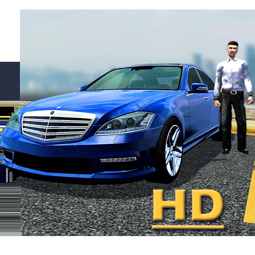 Real Car Parking 3D APK Cracked Download