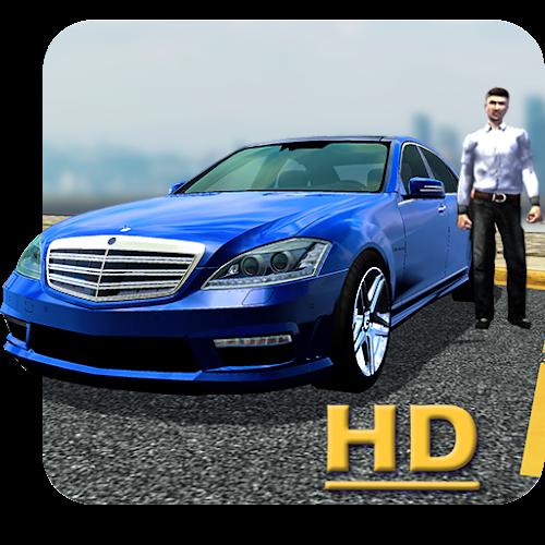 Real Car Parking 3D(Mod Money) 5.9.4mod