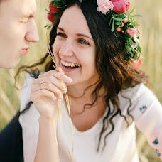 Свадебный фотограф Евгения Любимова (Jane2222). Фотография от 03.07.2017