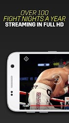 DAZN Live Fight Sports: Boxing, MMA & More APK screenshot thumbnail 4