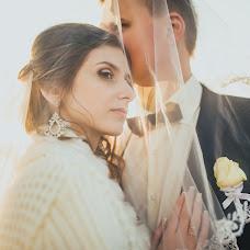 Wedding photographer Antonina Ryzhkova (TonyaRyzh). Photo of 15.12.2014