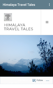 Himalaya Travel Tales - náhled