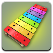 Junior Xylophone 3D