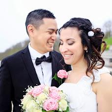 Wedding photographer Alex Sander (alexsanders). Photo of 08.04.2018