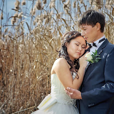 Wedding photographer Aleksandr Fomenko (hackkeyeast). Photo of 03.12.2015