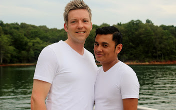 Photo: #GayWedding   #SameSexWedding  #GreenvilleWeddingOfficiant   #GreenvilleWeddingMinister  #GayElopement  #SameSexElopement      http://WeddingWoman.net