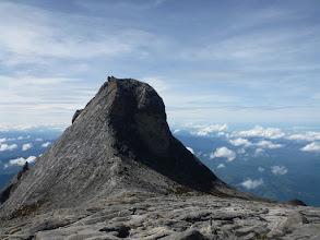 Photo: O trochu nižší South peak