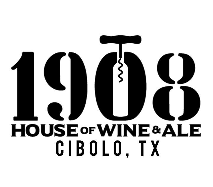 Logo for 1908 Sangria